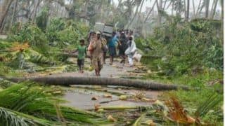 Titli Cyclone: Odisha, Andhra Pradesh Seek Centre's Help as Death Toll Rises to 61, Naidu Says Dist Pushed Back by 20 Years