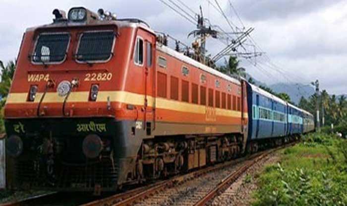 Mumbai: Nerul-Belapur-Seawoods-Kharkopar Suburban Railway