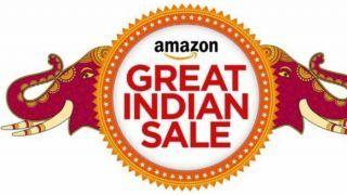 फिर आ रही है Amazon Sale, 24-28 अक्टूबर तक उठाएं बंपर ऑफर का लाभ