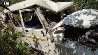 Uttarakhand: 4 Killed, 6 Injured in Road Accident in Uttarkashi