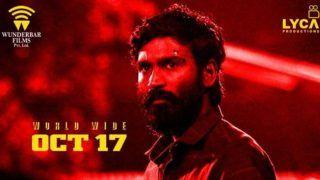 Vada Chennai: Vetri Maaran-Dhanush's Gangster Film Gets a Big Thumbs up at Box Office