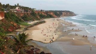 5 Best Beaches to be Explored in Kerala