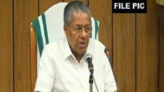 Kerala CM Pinarayi Vijayan Urges EAM Jaishankar to Help Families of People Who Died in Nepal