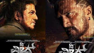 Kannada Film The Villain Starring Shiva Rajkumar-Sudeep is Superhit, Collects Rs 20 Crore on Day One at Box Office