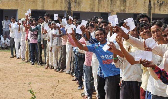 लोकसभा चुनाव 2019: यूपी के 12 लाख से अधिक युवा पहली बार करेंगे मतदान