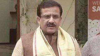 यूपी शिया वक्फ बोर्ड के अध्यक्ष ने कहा- बाबरी ढांचा हिंदुस्तान की जमीन पर कलंक