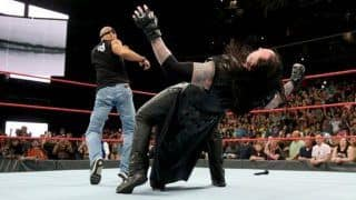 WWE RAW Results: DX Duo Triple H And Shawn Michaels Attacks Brothers of Destruction Ahead of Crown Jewels, Brock Lesnar Attacks Braun Strowman--Watch Video