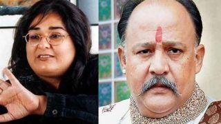 #MeToo: आलोकनाथ की बढ़ी मुश्किलें, विनता नंदा ने दर्ज कराई पुलिस में शिकायत