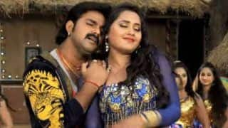 Bhojpuri Superstar Pawan Singh And Hottie Kajal Raghwani's Song Dehiya Jawan Samaan Featuring Their Sizzling Chemistry Goes Viral; Clocks Over 30 Million Views