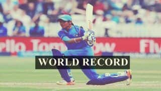 India Women vs Australia Women: Harmanpreet Kaur Creates World Record, Surpasses Deandra Dottin, Meg Lanning to Hit Most Sixes in Single Edition of ICC Women's World T20