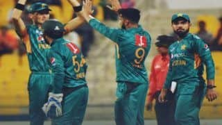 2nd T20I at Dubai: Sarfraz Ahmed's Pakistan Beat New Zealand by Create Two World Records, Become First Team to Win 11 Consecutive T20I Matches
