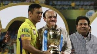 IPL 2019 Auction Date & Schedule: Upcoming Indian Premier League Players Auction to Be Held in December?