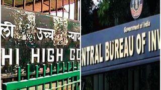 CBI विवाद: अस्थाना से संबंधित फाइल को सीवीसी दफ्तर में देख सकेंगे आलोक वर्मा और ए के शर्मा, दिल्ली HC ने दी अनुमति