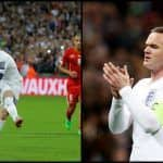 From Guard of Honour to Standing Ovation, Wayne Rooney Receives Perfect England Send-Off at Wembley | WATCH