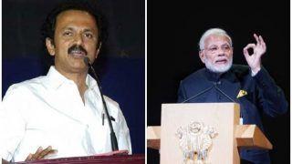 पीएम मोदी के 84 विदेश दौरों पर द्रमुक सुप्रीमो स्टालिन का तंज, वह तो एनआरआई प्रधानमंत्री हैं