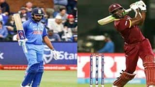 India vs West Indies 1st T20I Cricket Live Streaming: When and Where to Watch