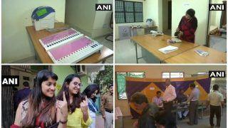 मप्र चुनाव: EVM की खराबी के चलते कई बूथों पर 2-3 घंटों तक नहीं हुई वोटिंग, भाजपा-कांग्रेस ने की पुनर्मतदान की मांग