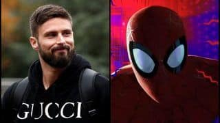Chelsea Striker Olivier Giroud to Voice The Green Goblin in New Spider-Man Film While PSG's Presnel Kimpembe Also Lands Role in French Version