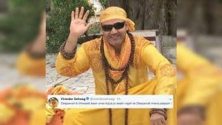 Happy Deepawali 2018: Virender Sehwag's Thoughtful Diwali Post is Winning The Internet