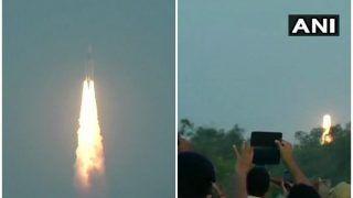 जीसैट-29 के सफल प्रक्षेपण से बढ़ी उम्मीदें, 2021 तक अंतरिक्ष में पहला मानवयुक्त मिशन भेज सकता है भारत