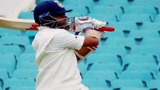 Cricket Australia XI vs India: Prithvi Shaw Smashes 66 Off 69 Balls as KL Rahul Fails | WATCH