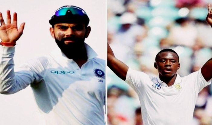 Virat Kohli, Kagiso Rabada Top ICC Test Rankings in Respective Categor...