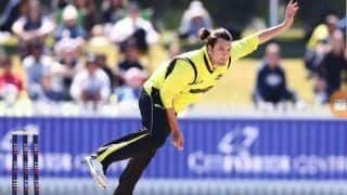 Abdul Qadir's Son Usman Qadir Excels Against South Africa in Warm-Up Game, Expresses Desire to Play for Australia