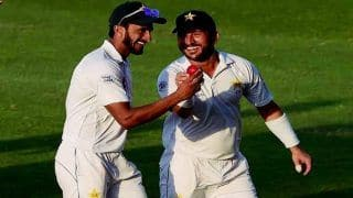 Pakistan vs New Zealand 1st Test: Hasan Ali, Yasir Shah Pick 5-Wicket Hauls in an Innings And Break a 14-Year-Old Record