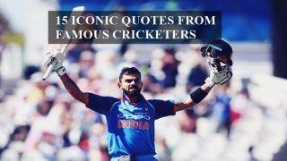 Happy Birthday Virat Kohli: Yuvraj Singh, Sunil Gavaskar to Kumar Sangakkara, AB de Villiers, 15 Iconic Quotes From Cricketers as he Turns 30 -- WATCH
