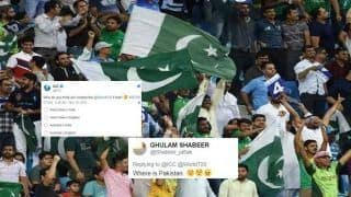 Women's World T20: ICC Trolls Pakistan Fans For Questioning Poll