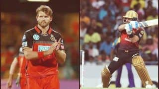 Indian Premier League 2019: Corey Anderson, Brendon McCullum Thank Virat Kohli, Royal Challengers Bangalore After Being Released Ahead of IPL 2019 Player Auctions