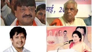 मप्र: भाजपा की तीसरी लिस्ट में कैलाश विजयवर्गीय का नाम नहीं, उनके बेटे और बाबूलाल गौर की बहू को मिला टिकट