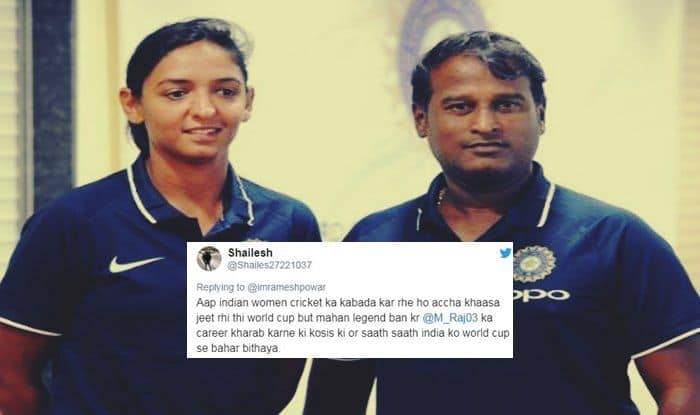 Mithali Raj: India batter 'deeply saddened' by claims about her