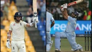 Sri Lanka vs England 2nd Test: ECB Asks a Question on Sam Curran, Stuart Broad Reminds Them of Yuvraj Singh's Six Sixes Feat