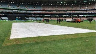 India vs Australia 2nd T201 Melbourne: Weather May Not Permit a Full Game
