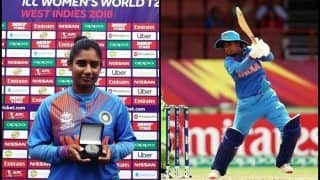 ICC Women's World T20: Mithali Raj's Post After Harmanpreet Kaur-Led India Beat Ireland Women to Make Semi-Finals is Extremely Thoughtful