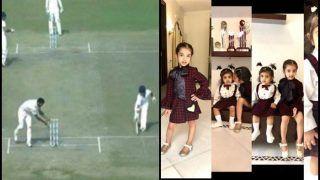 Happy Children's Day 2018: Gautam Gambhir Trolls Himself After Runout During Ranji Trophy Tie Between Delhi And Himachal Pradesh