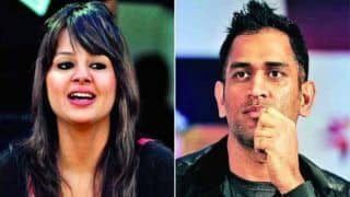 Sakshi Dhoni Thanks Robin Uthappa For Playing Cupid in Her Adorable Love Story With MS Dhoni | PIC