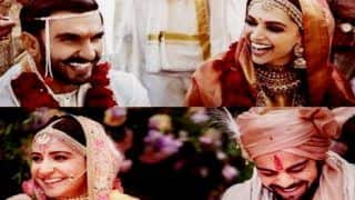 Move Over Virat Kohli-Anushka Sharma's Wedding Pictures, Deepika Padukone-Ranveer Singh With 26 Lakh Likes in an Hour Has Surpassed Virushka