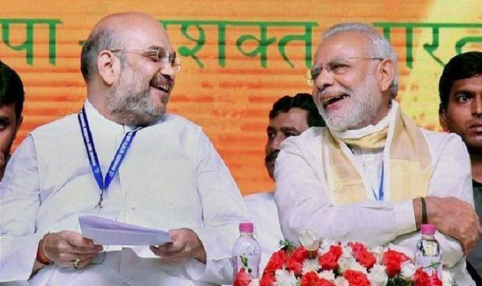 लोकसभा चुनाव 2019: यूपी में सपा-बसपा गठजोड़ के 'खतरे' से निपटने के लिए भाजपा का ये है मास्टर प्लान