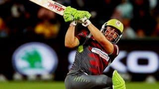 Mzansi Super League 2018: Tshwane Spartans AB de Villiers' Joins Chris Gayle, Brendon McCullum, Andre Russell to Become 10th Cricketer to Hit 300 Sixes in T20 Cricket