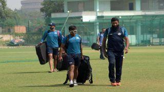 Rajasthan vs Jammu and Kashmir, Round 1, Elite Group C: 30-Year-Old Mohammad Mudhassir Bags First Hattrick of Ranji Trophy 2018-19
