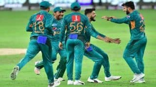 Pakistan vs New Zealand Live Cricket Streaming: When And Where to Watch