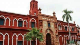 AMU Dismisses Allegations That Vegetarian Food Was Made in Oil Used For Meat Dishes