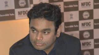 AR Rahman Speaks on His 'Notes of a Dream' Biography, Says The Book Has Been a Journey For Him