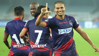 Indian Super League 2018-19: Botom-Placed FC Pune City's Woes Continue After 1-0 Defeat Against ATK - Video Highlights