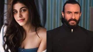 Saif Ali Khan Will Have Pooja Bedi's Daughter Aalia Furniturewalla Starring Alongside Him in New Movie