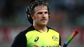 India are Best at Home, Feels Australia Skipper Aaron Finch