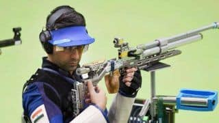 Abhinav Bindra Scripts History, Becomes First Indian to Achieve The Highest Shooting Honour - The Blue Cross