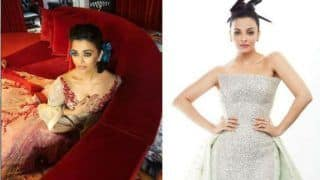 Happy Birthday Aishwarya Rai Bachchan: Best Gown Pictures of The Actress That Prove She is True Style Icon